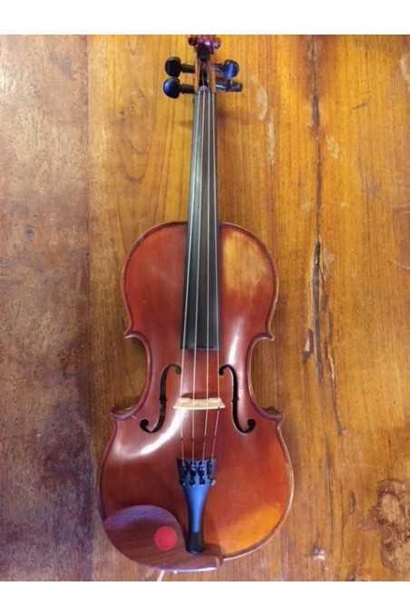 "French Mirecourt Viola c. 1920s 15"""
