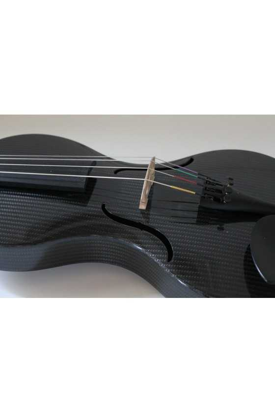 Mezzo-Forte Carbon Fiber Viola (Available In 15 And 16.5 Inch)