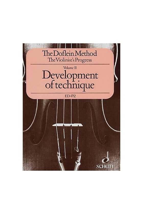 The Doflein Method Volume...