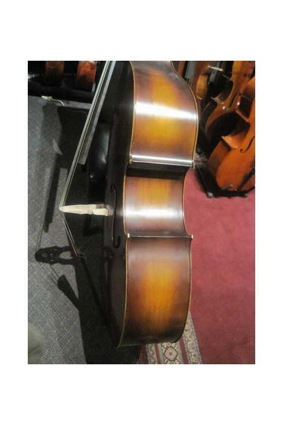 Capriccio Double Bass