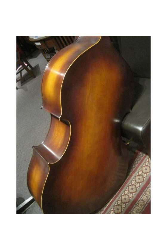 Capriccio Double Bass