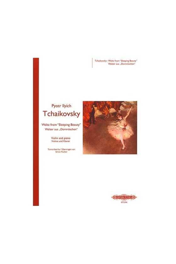 Tchaikovsky, Waltz From...