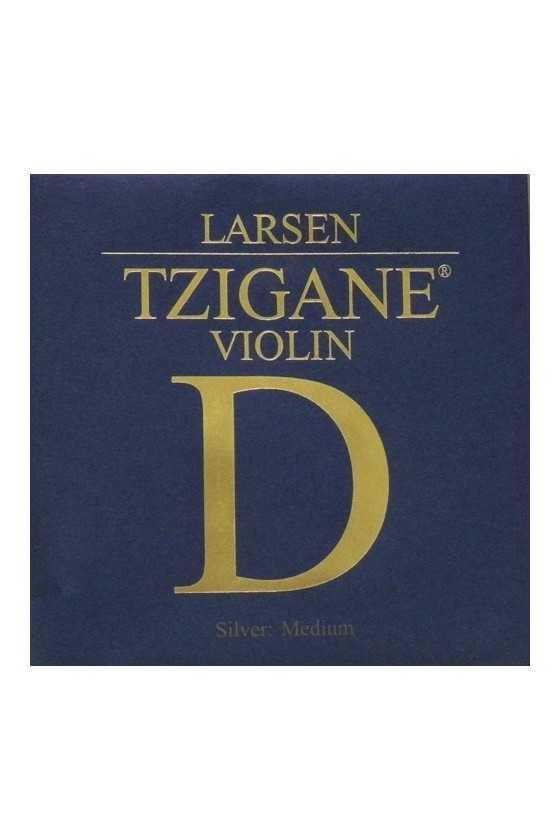 Larsen Tzigane D String for...