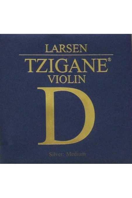 Larsen Tzigane D String for Violin