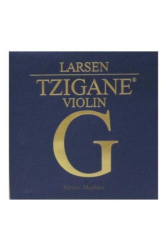 Larsen Tzigane G String for...
