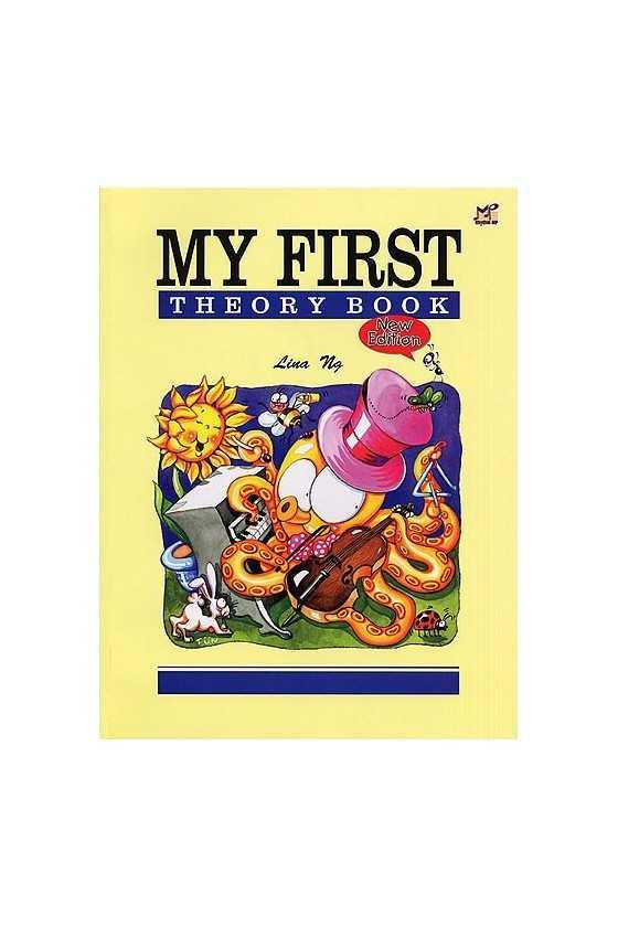Ng, My First Theory Book