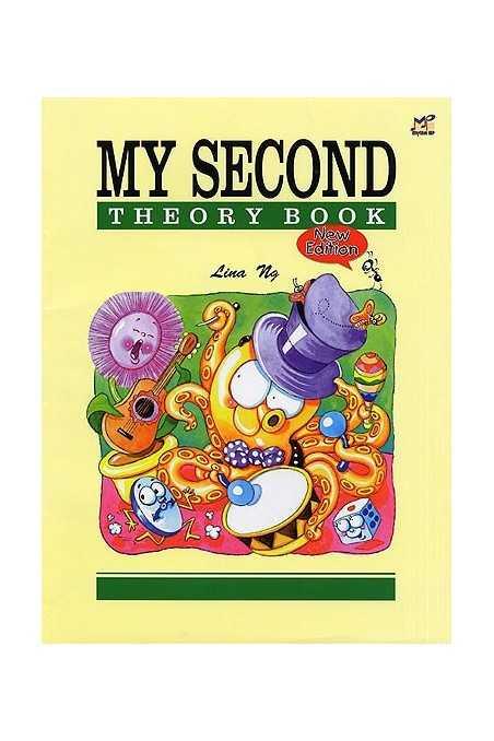 Ng, My Second Theory Book