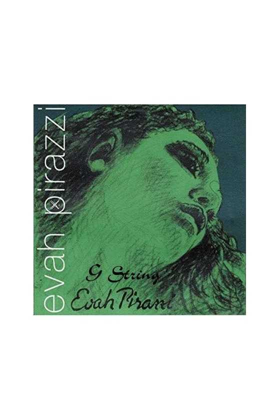 4/4 Evah Pirazzi Cello G String