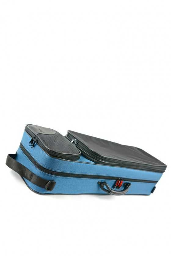 BAM Violin Classic 1/2-3/4 Grey Or Blue