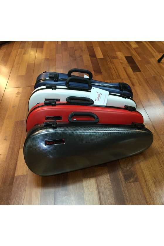 Bam Hightech Overhead Violin Case