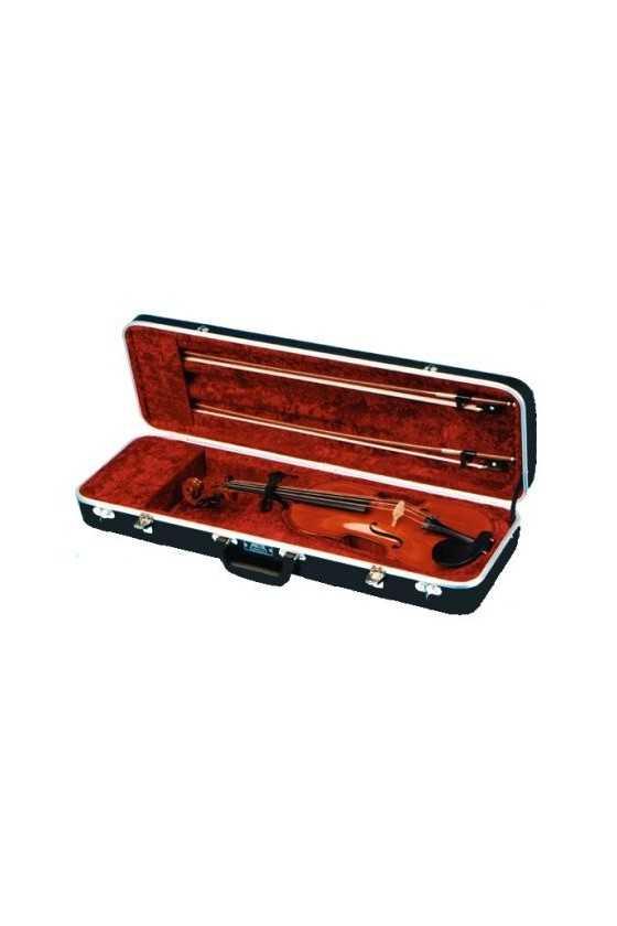 Hiscox Oblong Violin Case