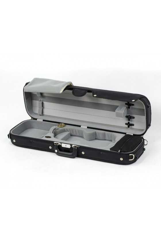 "Bobelock ""Sports"" Oblong Violin Case"