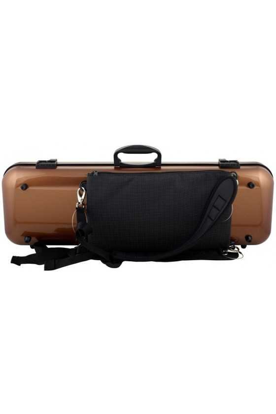 Gewa Air Violin Case Brown