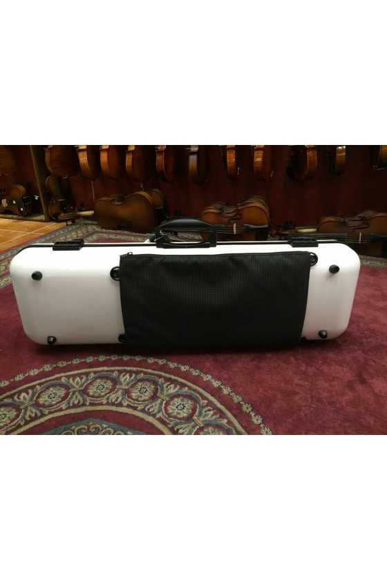 Gewa Air Violin Case White