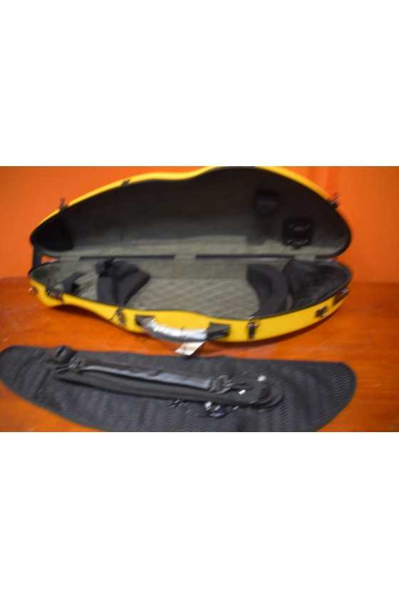 Phoenix Performer Carbon Violin Case