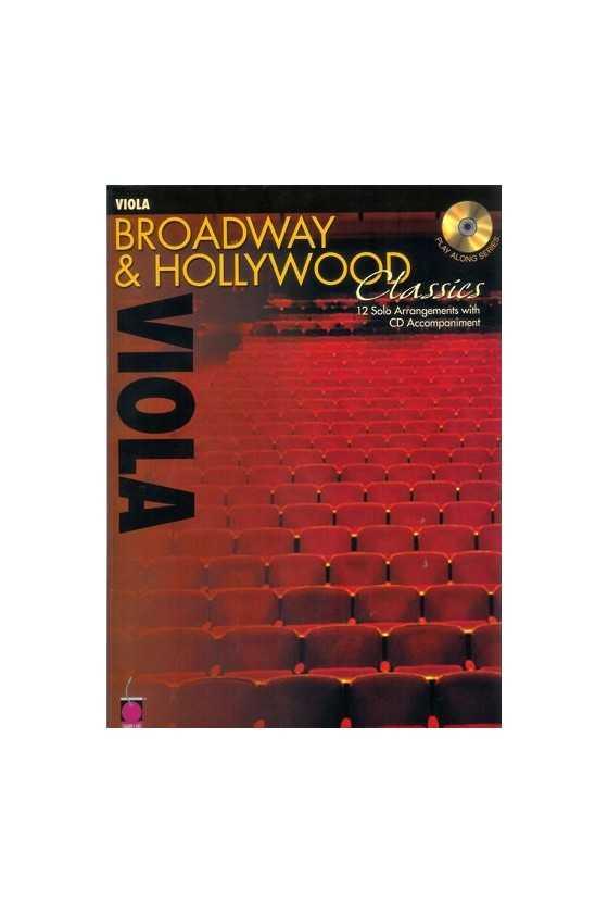 Broadway & Hollywood...