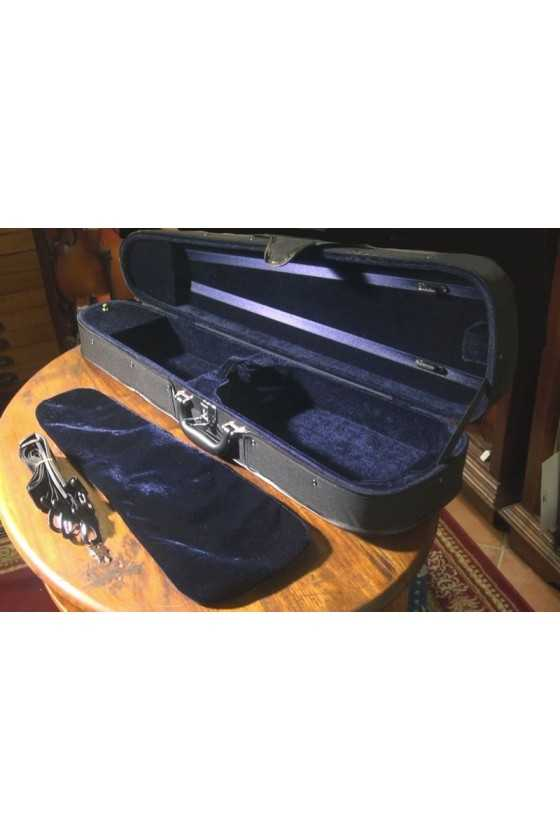 Plywood Violin Case