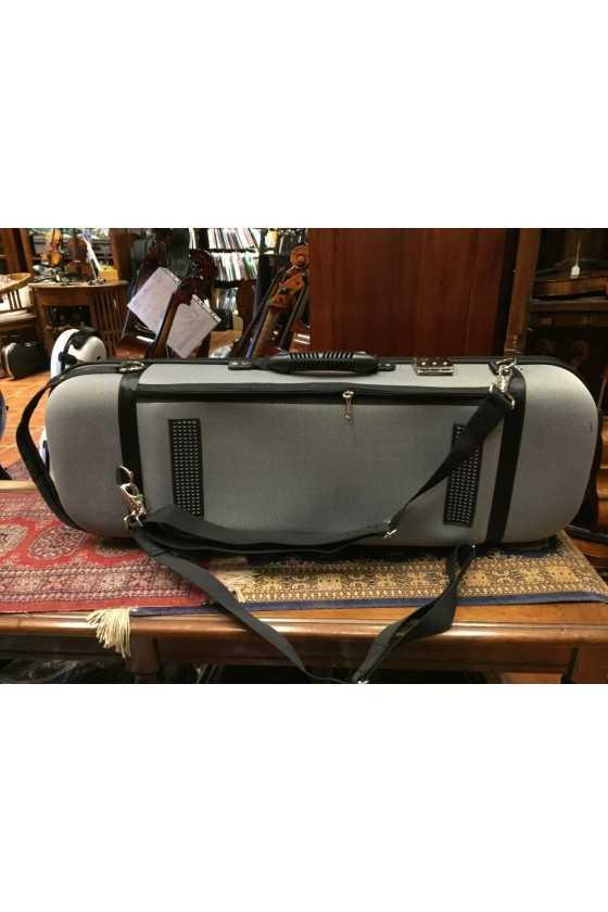 Deluxe Oblong Violin Case- Full size