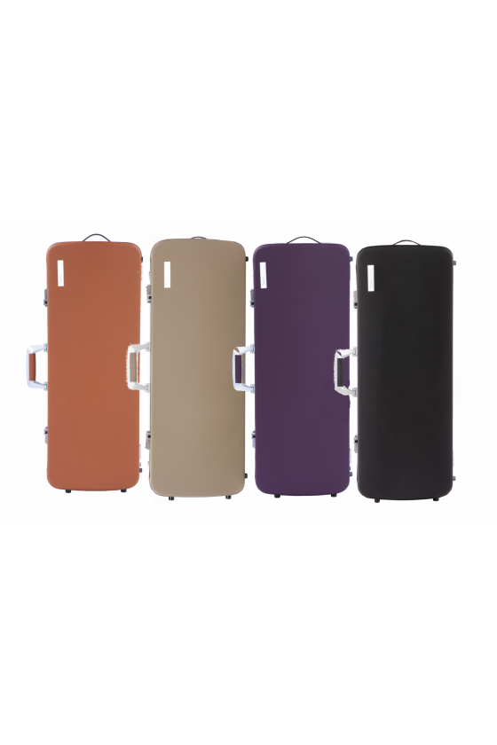 BAM Hightech L'etoile Oblong Viola Case
