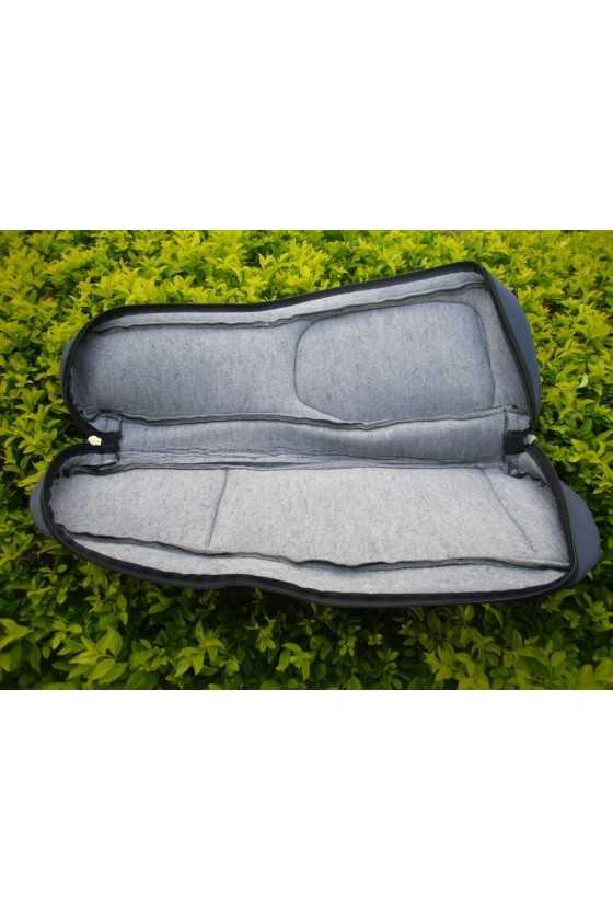 OK Jimbath Gig Bag For Viola - Blue