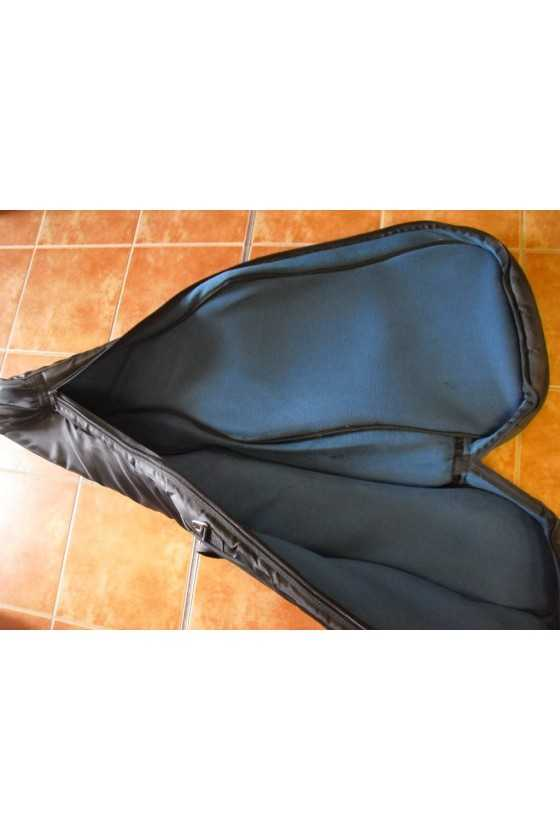 4/4 Cello 20mm Thick Padded...