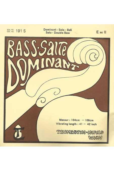 Thomastik-Infeld Dominant Solo Bass Strings