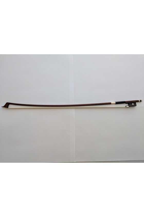 Dorfler Cello Bow - 19a Pernambuco Wood - Master Bow - Octagonal