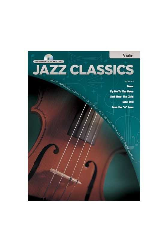 Jazz in The Classics for...