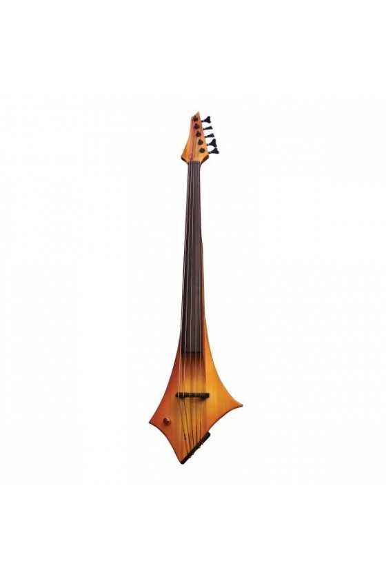 Cobra, Mark Wood 5 String...