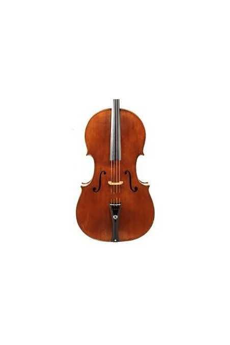 Giovannino, Sonata in A min for Cello or Bass (York)