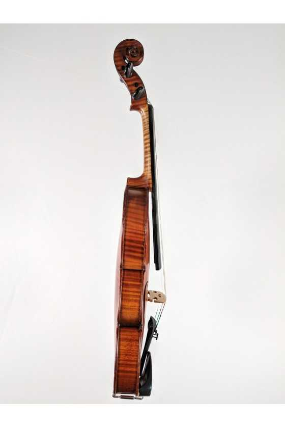 French-made Stradivarius Copy, dated 1934