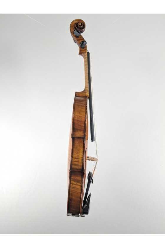 Carlo Carletti Violin 1910