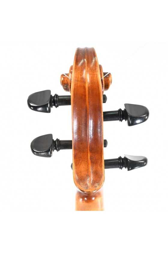 Lloyd Adams Viola 16.2 Inches 1957