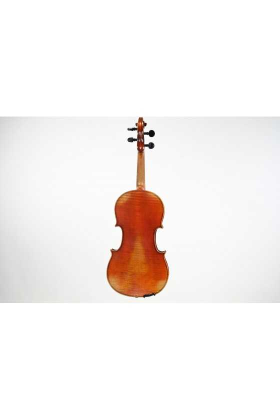 Old French Viola- Repaired By Gand 15 Inch