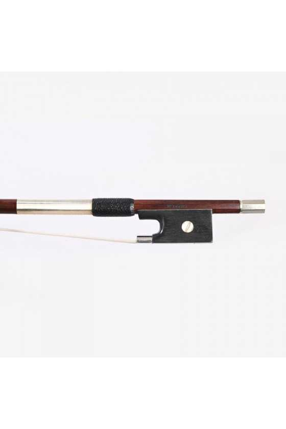 Dorfler Violin Bow - 14 Pernambuco Wood - Basic Bow - Round