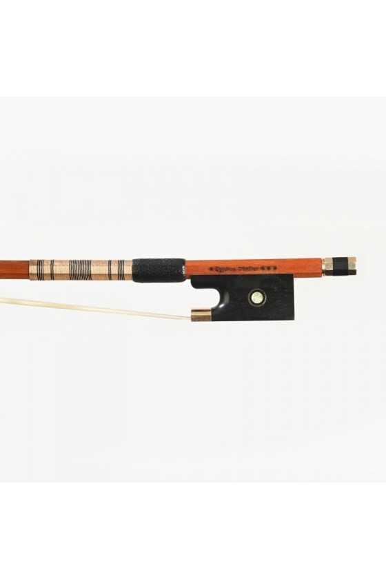 Dorfler Violin Bow - 26 Ligne Bohème