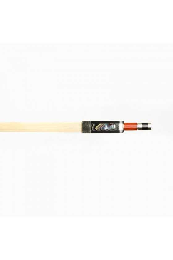 Dorfler Viola Bow - 16 Pernambuco Wood - Basic Bow