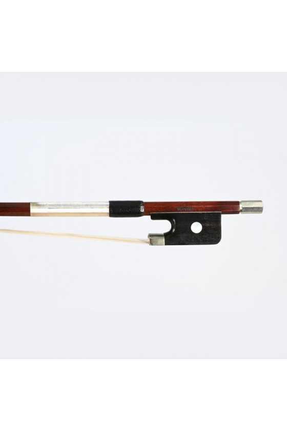 Dorfler Cello Bow - 14a Pernambuco Wood - Basic Bow - Octagonal
