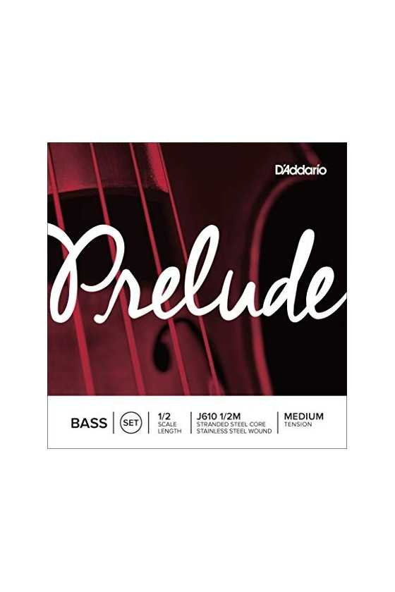 Prelude Bass D String