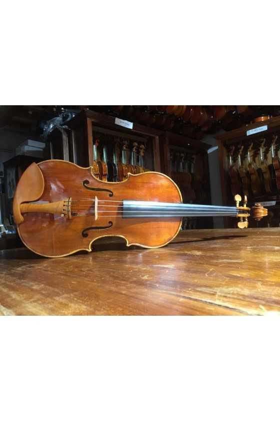 "16"" Italian Viola By Roberto Cavagnoli 2011"