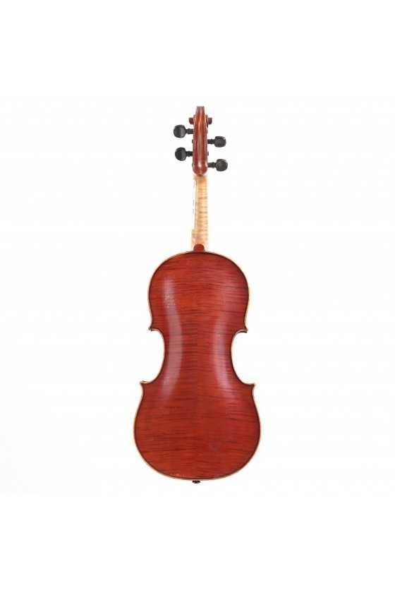 Georges Apparut 1928 Violin