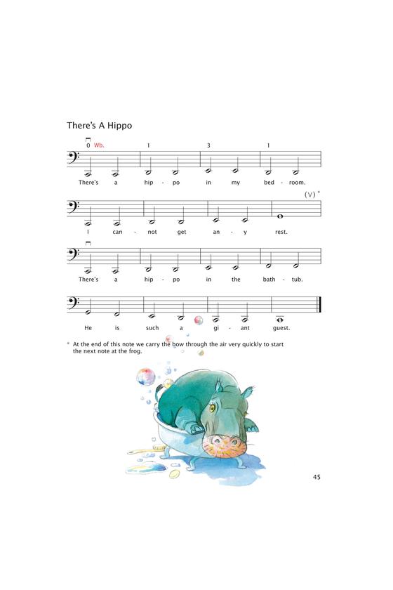 Barenreiter's Sassmannshaus - Early Start on the Cello Volume 1