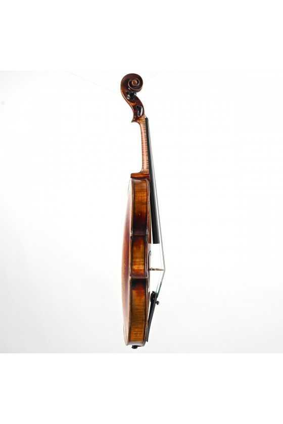 Auguste Sebastien / Gustave Bernadel 1888 Violin