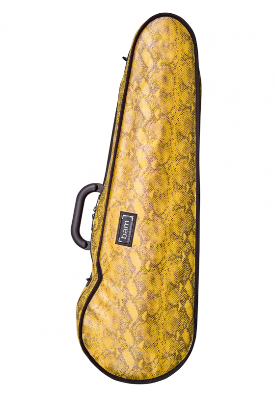 Bam Hoody Cover For Contoured Hightech Violin Case
