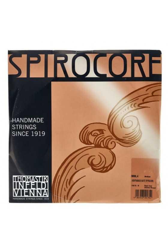 Spirocore 3/4 bass...