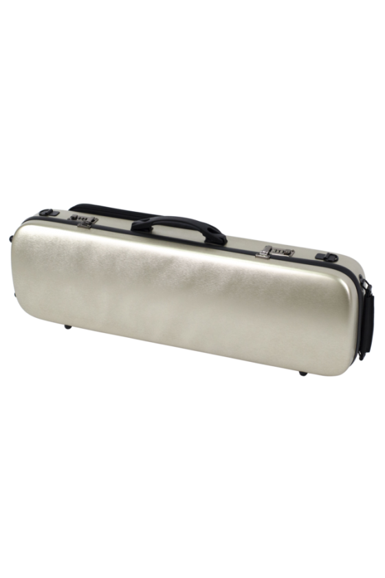 Oblong Viola Case HQ Polycarbonate