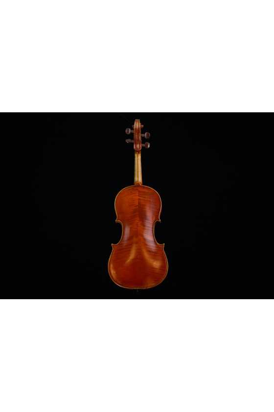 "Viola 15.25"" By Giovanni Battista Gaibisso, 1950"