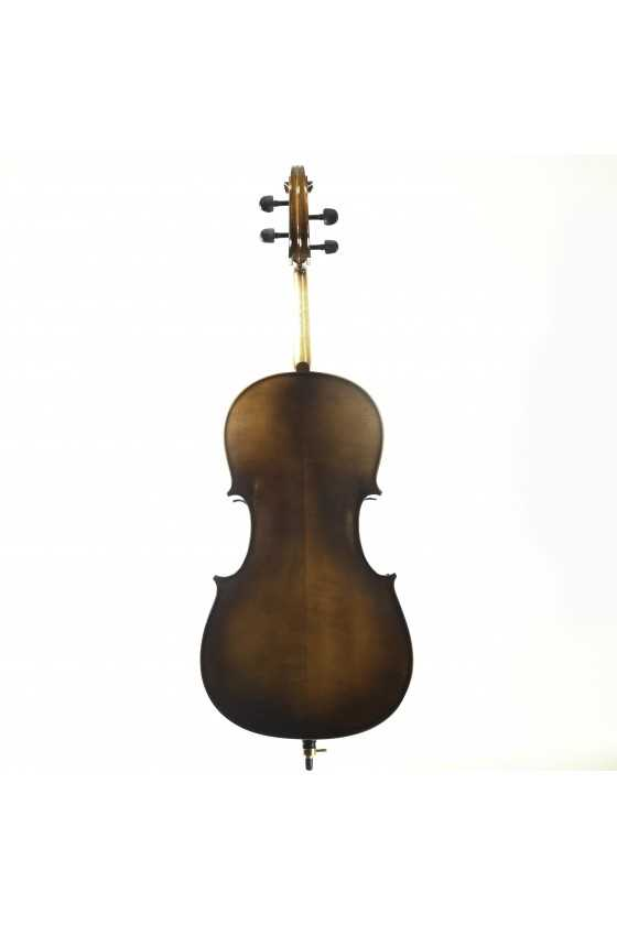 Arco Cello with Free Shipping to Nearest Bus Depot