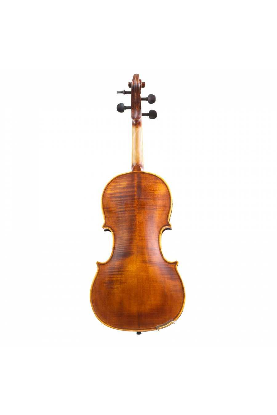 "Capriccio Viola 15""-16.5"" Back"