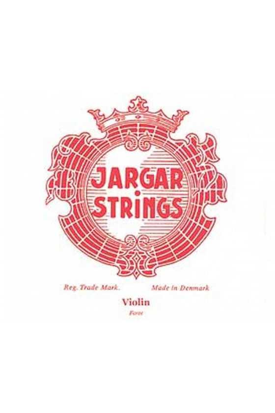 Jargar Forte D Violin String